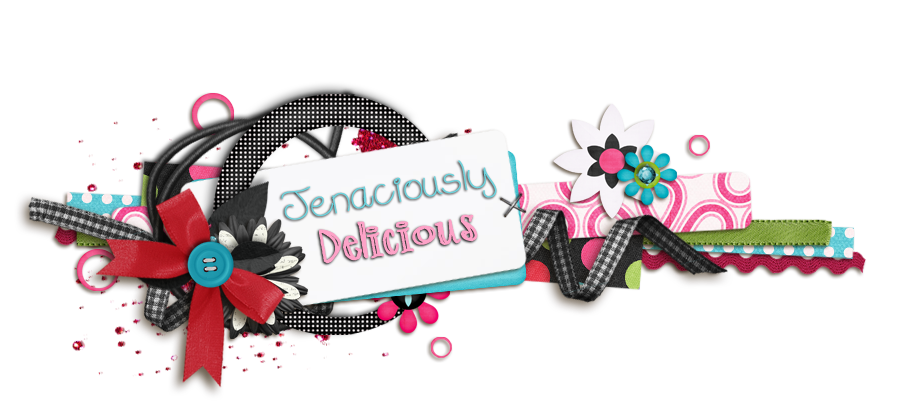 Jenaciously Delicious
