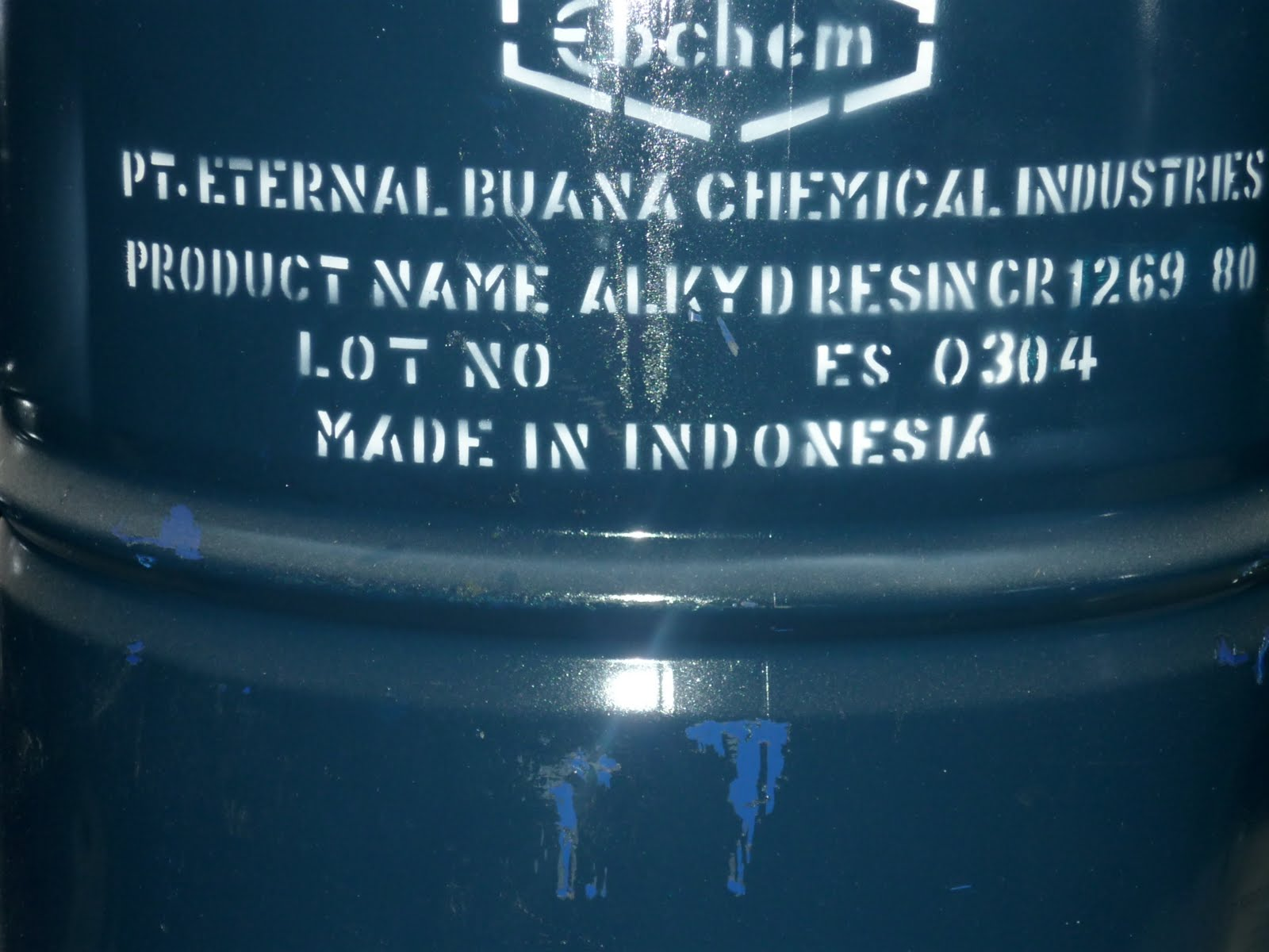 ALkyd resin CR 1269 - X -80