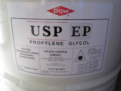 PROPYLENE GLYCOL
