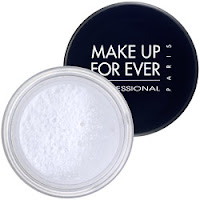 Make Up For Ever HD Powder