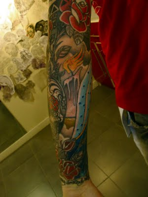 mexican style sleeve tattoo html tagged as mexican style sleeve tattoo