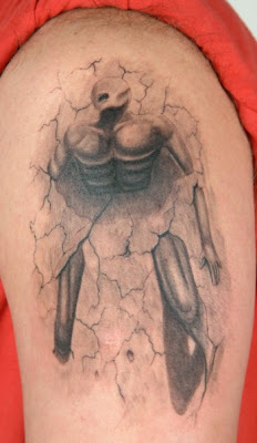 3D tattoo, Tattoo Photos