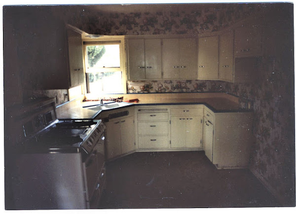 Kitchen 1983