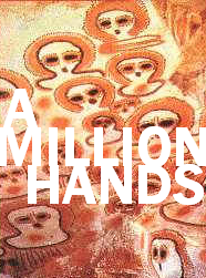 A Million Hands Records RECORDS