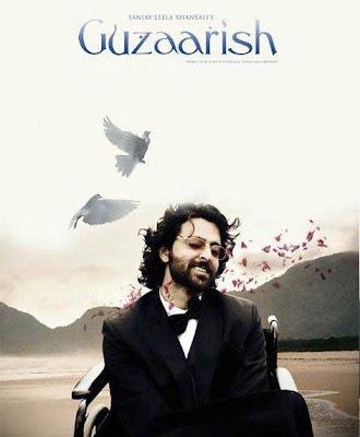 guzaarish film complet en arabe