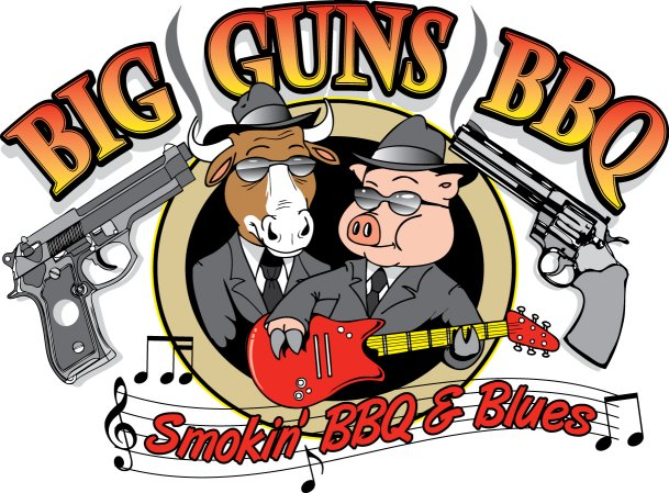 BIG GUNS BBQ, INC