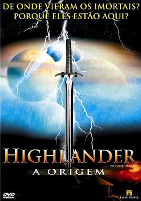 Highlander - A Origem (Dual Audio)
