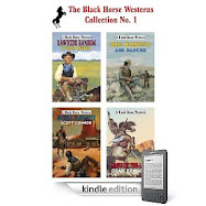 The Black Horse Western Collection #1