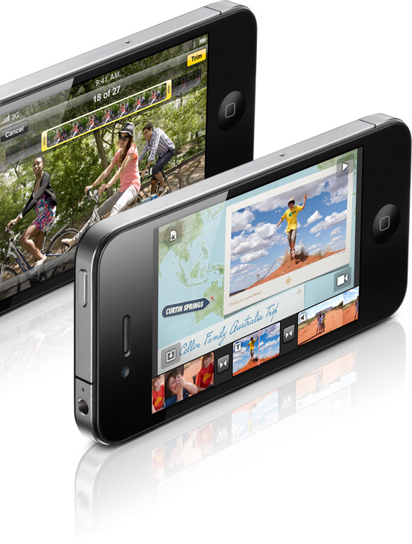 the one everyone is now waiting for apple iphone 5g with a possible release