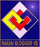 rakan blogger kb