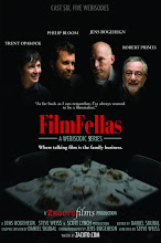 Playing Now: FilmFellas Cast 6: Cinematography