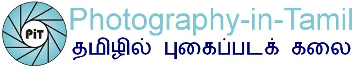 PiT Photography in Tamil  
