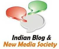 IBNMS-Indian Blog And New Media Society