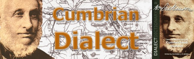 Cumbrian Dialect