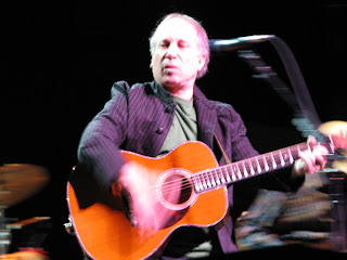 Paul Simon live at the Beacon Theater