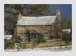 Vorrei vivere in questo meraviglioso cottage Inglese!!