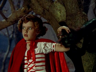 The extent to which Peliculas Rodriguez 39s Little Red Riding Hood
