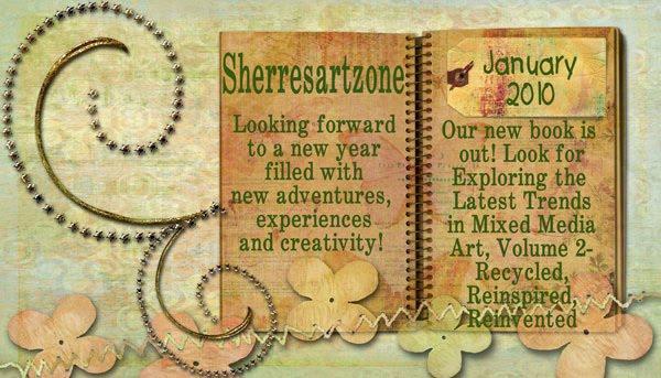 SherresArtZone