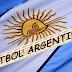 Mudança de dia nas postagens do futebol argentino