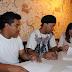 Ronaldinho Gaúcho no Fla: comemoração com cautela