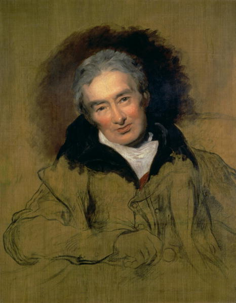 Coming Of Age. Wilberforce Coming Of Age