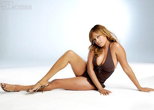 lala anthony nude