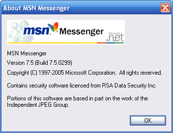 Msn hotmail download latest version