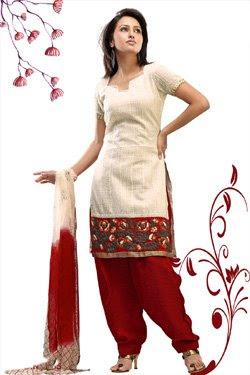 Special design Salwar Kameez Designs