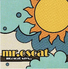 Mr. Oscat
