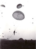 Paratroopers of the 187th Airborne
