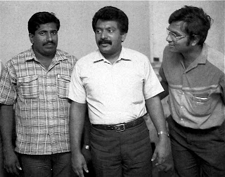 A Chronological Profile of 'Thalaivar' Prabhakaran