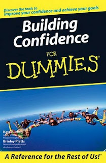 Building Confidence For Dummies - Kate Burton, Brinley Platts