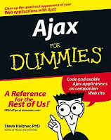 AJAX, Dummies Free Ebook, Programming, Software Programming