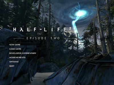 Half Life 2 Episode 2 Es La Segunda Expansion Oficial De Half Life