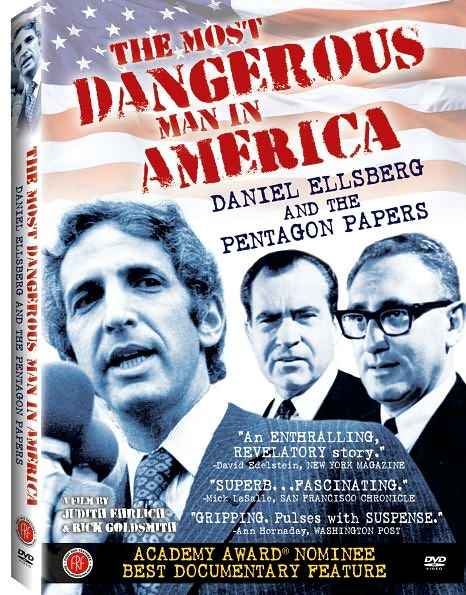 Najniebezpieczniejszy cz�owiek w Ameryce / The Most Dangerous Man in America (2009) PL.TVRip.XviD / Lektor PL