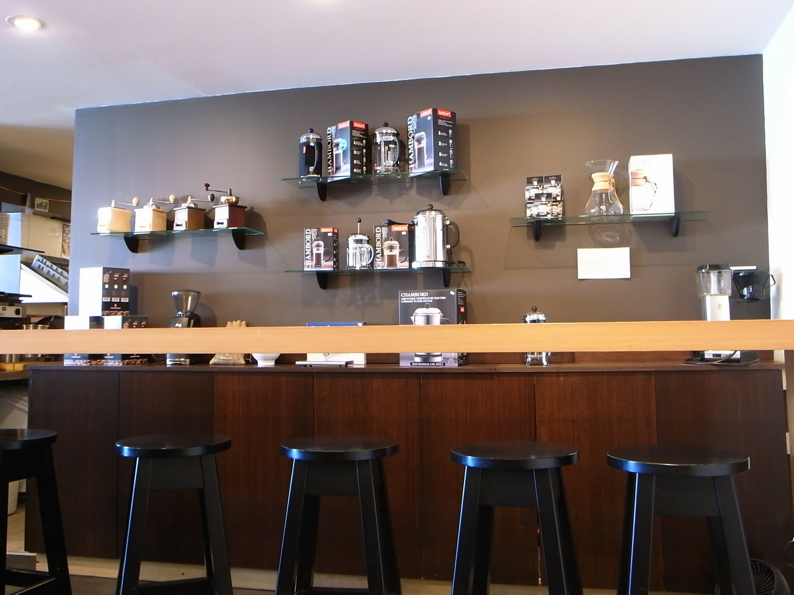Outstanding Coffee Bar 1600 x 1200 · 148 kB · jpeg