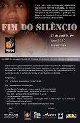 FIM DO SILÊNCIO