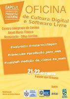 oficina cultura digital