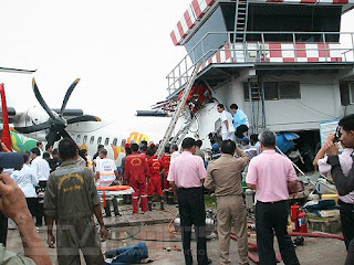 Samui Crash Picture