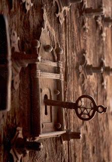 Jesus porta do cora o cinco solas for Jesus a porta