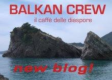 BALKAN CREW