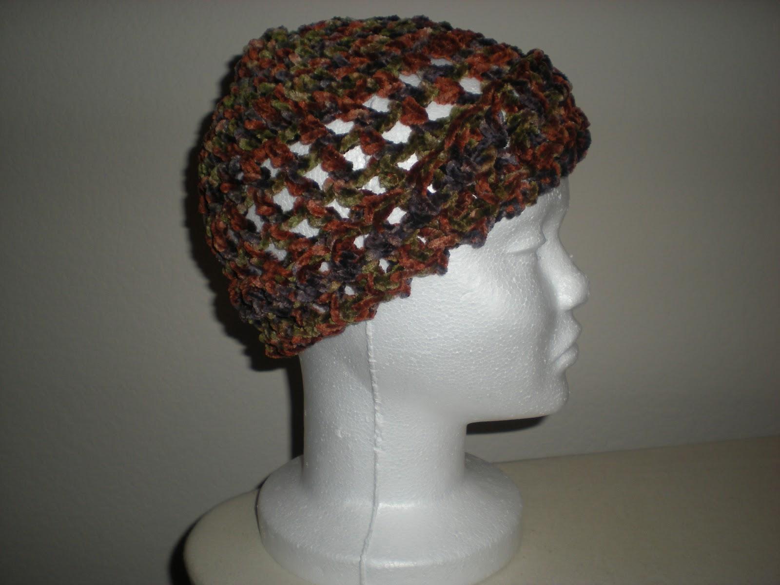 KEYHOLE SCARF CROCHET PATTERN – Easy Crochet Patterns