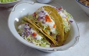 taco bell taco recipe