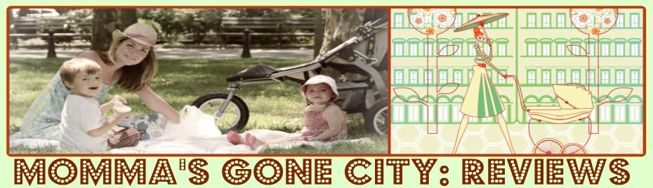 Momma's Gone City REVIEWS
