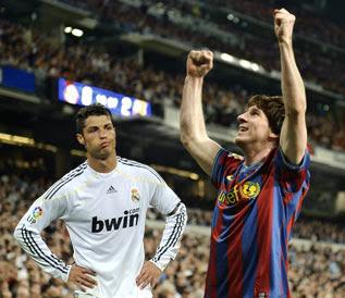 Grandes frases de y sobre Messi
