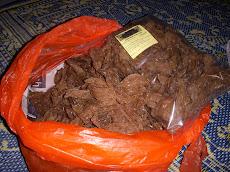 Keropok Keping Terengganu