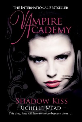 Vampire Academy MOVIE release date :) | Vampire Academy | Pinterest