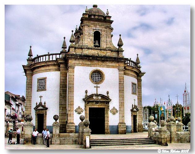 Templo do Senhor Bom Jesus da Cruz