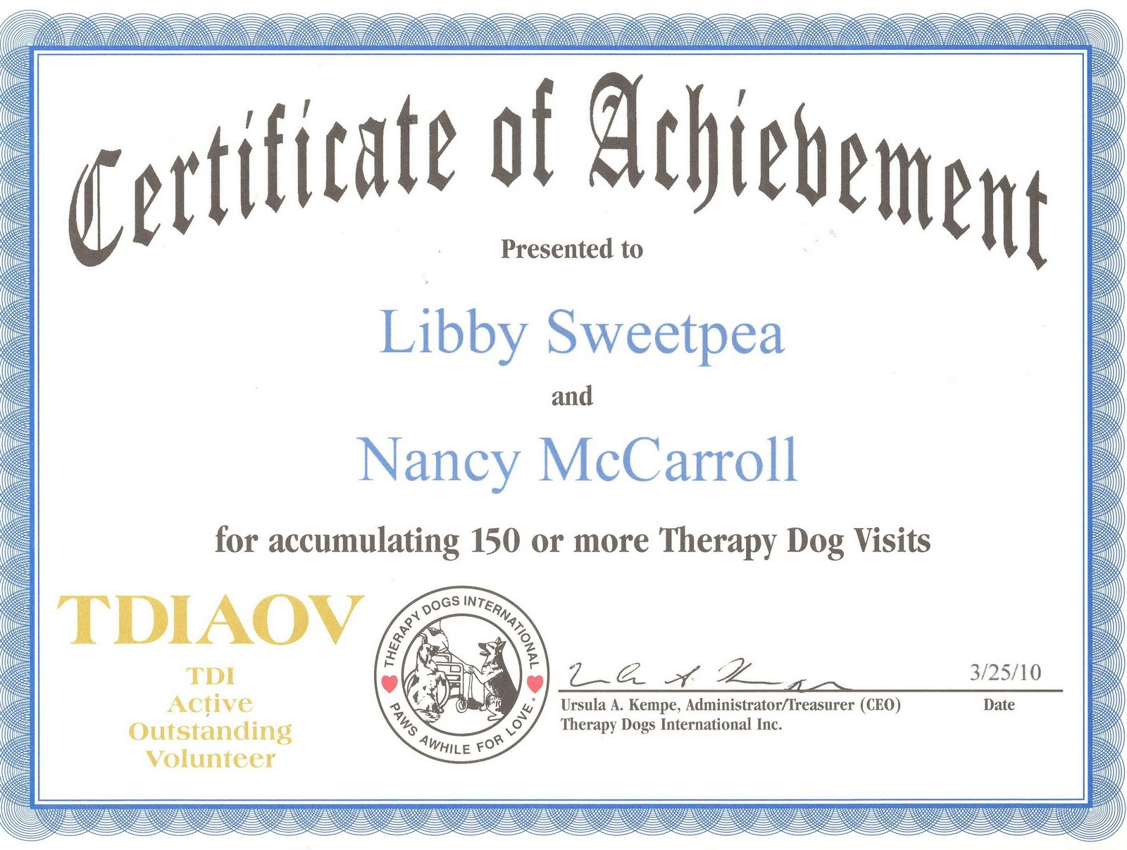 dog show certificate template - nancy 39 s arts crafts dogs