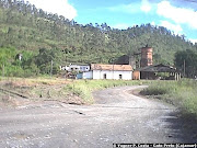 Em 2003, como hoje, a parte baixa do Gato Preto no km 36 da Anhanguera era .